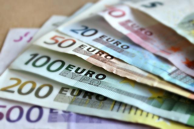 různé eurovky